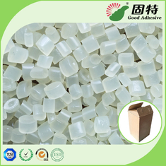 High Strength EVA Hot Melt Pellets For Carton Sealing Straw Attachment