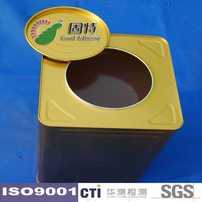 transparent hot melt insect glue for sticky traps which used in field of agriculture