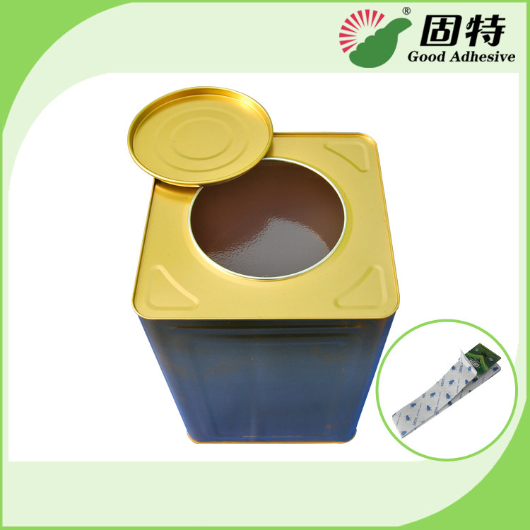 Excellent Aging-resistance and Yellowing-resistance Hot Melt Glue  Used for Fly Ribbon Glue Traps