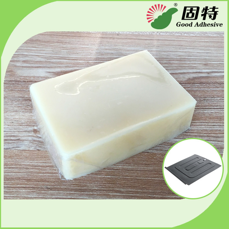 Good Bonding Strength and Initial Tack Adhesive for Composite Forming of Luggage Lid and Trunk Lid